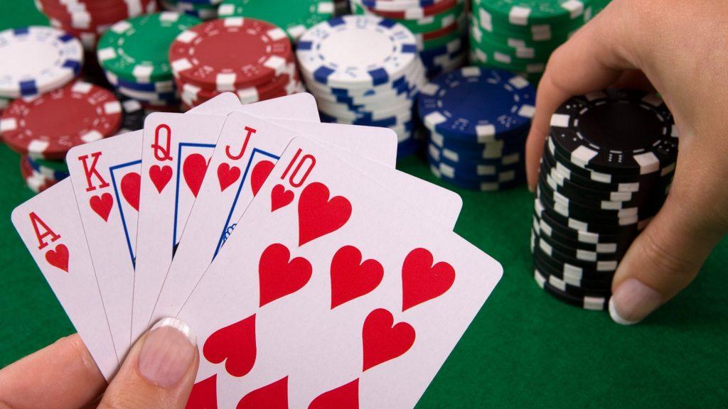 PokerQQ Terpercaya