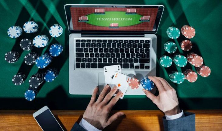 Online Poker Tournament