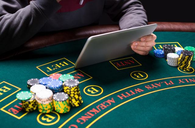 What You Ought To Know About Playing Online Gambling Games?