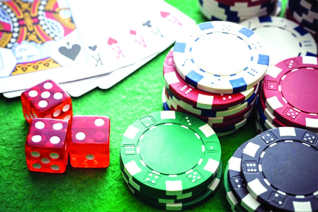 Casino Toto Town Distributorship