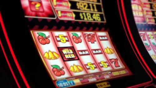 Entertaining online slot gambling sites provide you money