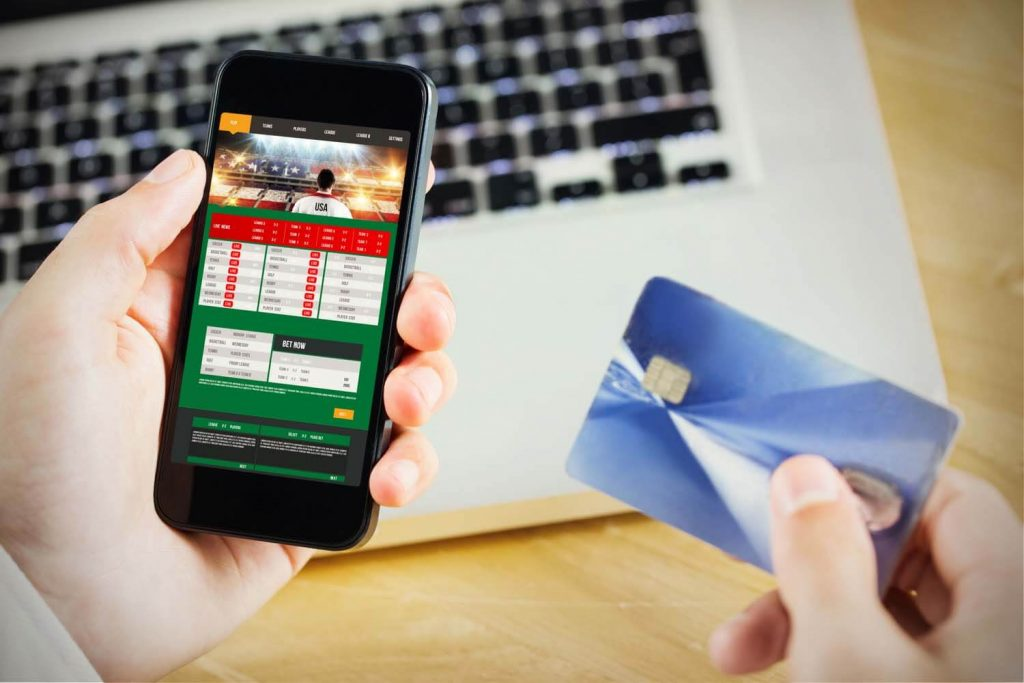 sports betting database