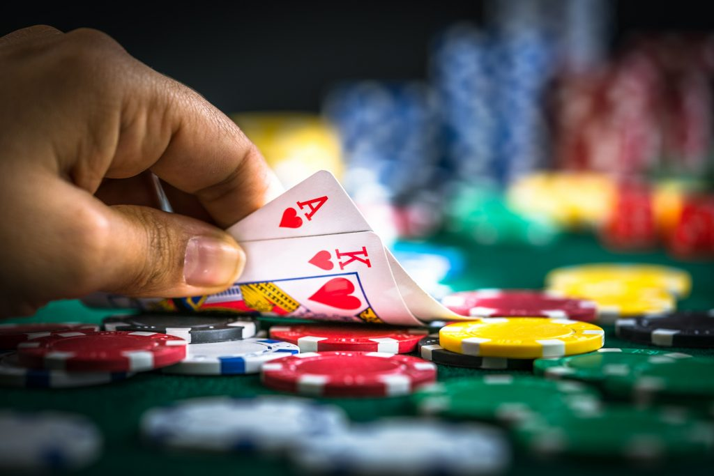 How to pick the best poker website?