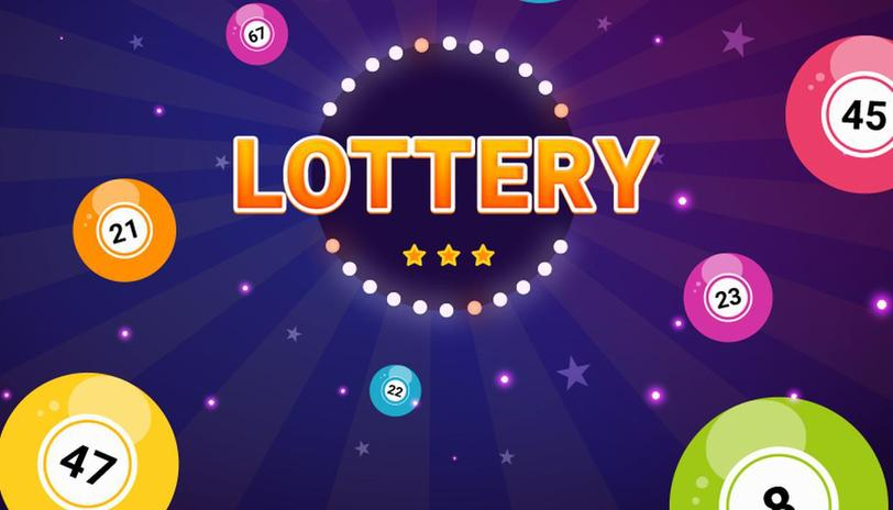 Lottery Agent