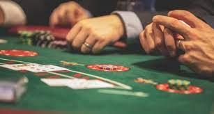 online gambling horse racing