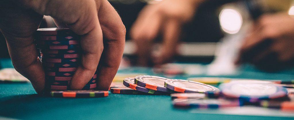 Becoming a Good Gambler